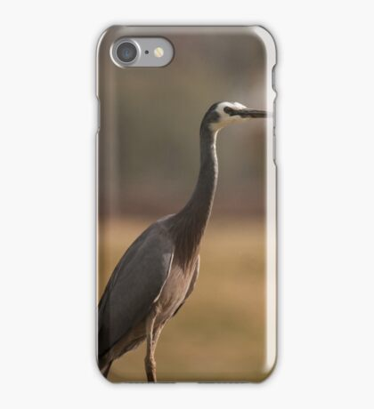 Watching and Waiting iPhone Case/Skin