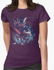 Naruto is a ninja? tsk have you ever met Greninja? T-Shirt