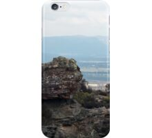 Hassans Walls iPhone Case/Skin