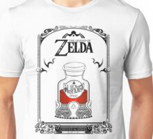 Zelda legend Red potion Unisex T-Shirt