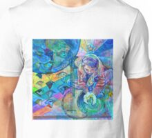 Earth Love Unisex T-Shirt