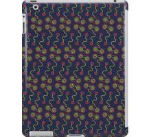 OLD SKOOL JOYSTICK iPad Case/Skin