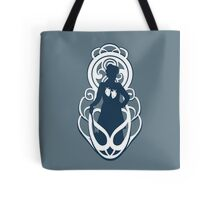 Who's Missy? COLORED VERSION Tote Bag