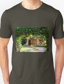 Hotel Accommodation Unisex T-Shirt