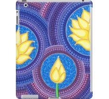 Dreamy Lotus Family iPad Case/Skin