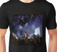 Marianas Trench Live in Ottawa Unisex T-Shirt