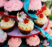 Let Them Eat Cupcakes by Aimee Stewart