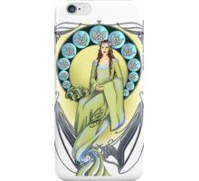 Arwen - Jewelry iPhone Case/Skin