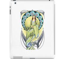 Arwen - Jewelry iPad Case/Skin