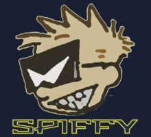 Spiffy Kids Tee