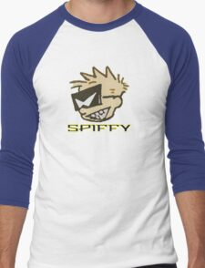 Spiffy Men's Baseball ¾ T-Shirt