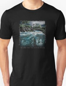 Ghost River T-Shirt