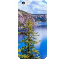 PEACE & TRANQUILITY iPhone Case/Skin