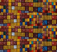 Patchwork by dominiquelandau
