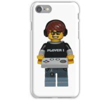 LEGO Gamer iPhone Case/Skin