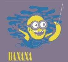 Banana Water Kids Clothes