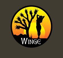 D Winge Shoot Shirt Unisex T-Shirt