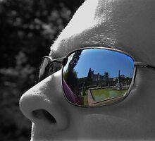 I see Blenheim Palace! by Kim Slater