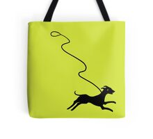 Off Leash Tote Bag