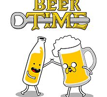 Time For Beer by B2BFadeout