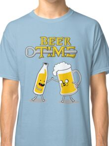 Time For Beer Classic T-Shirt