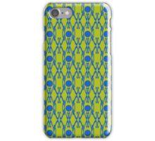 Acid Green Design G iPhone Case/Skin