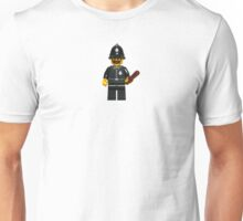 LEGO Police Constable Unisex T-Shirt