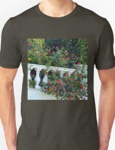 Mediterranean  Colours Unisex T-Shirt