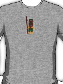 LEGO Island Warrior T-Shirt