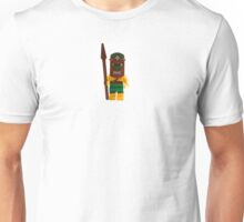 LEGO Island Warrior Unisex T-Shirt