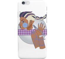 Tamora iPhone Case/Skin