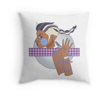 Tamora Throw Pillow