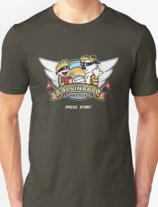 Game of Calvin and Hobbes T-Shirt