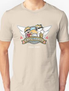 Game of Calvin and Hobbes Unisex T-Shirt