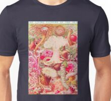 The Living Flowers of the Sea Unisex T-Shirt