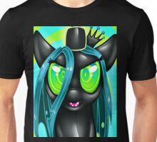 Queen Chrysalis Unisex T-Shirt