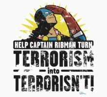 TERRORISN'T by Captain RibMan