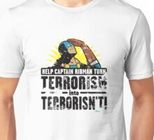 TERRORISN'T Unisex T-Shirt