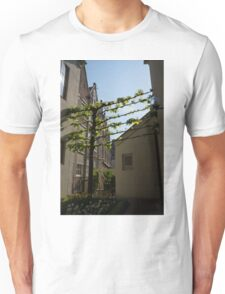 Any Space Can Be a Garden - Creative Urban Gardening From Amsterdam Unisex T-Shirt