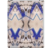 Bark Painting (ish) iPad Case/Skin