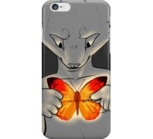 The Butterfly Project iPhone Case/Skin