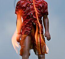 liar, liar pants on fire by Jen Wahl