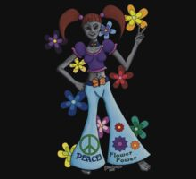 Alien-Ation Hippy Chick Kids Clothes