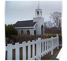 Mini Chapel Poster