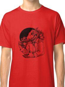 Jack likes tea Classic T-Shirt