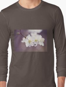 Blossoms Long Sleeve T-Shirt