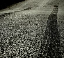 Fresh Tarmac by NUNSandMoses