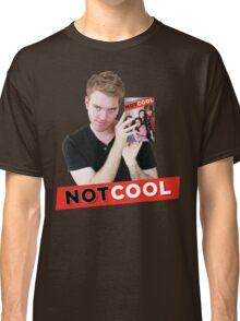 Not Cool - Shane Dawson promo Classic T-Shirt