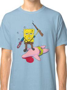 Ash_Bob Starfish Hunter Classic T-Shirt
