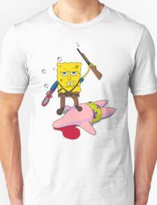 Ash_Bob Starfish Hunter T-Shirt